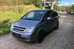 Opel Meriva Enjoy 1,6