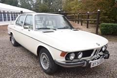 BMW 2500 2,5
