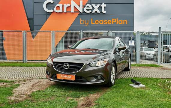 Mazda 6 Sky-D 150 Core Business 2,2