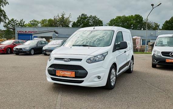 Ford Transit Connect TDCi 115 Trend kort 1,6