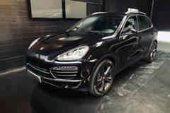 Porsche Cayenne D Tiptr. 3,0