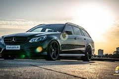 Mercedes E500 stc. aut. 4-M BE 4,7