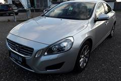 Volvo S60 T5 240 Kinetic aut. 2,0