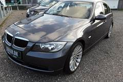BMW 320i aut. 2,0
