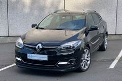 Renault Megane III dCi 130 Bose Edition ST ESM 1,6