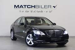 Mercedes S500 aut. BE 4,7