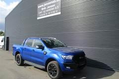 Ford Ranger 3200kg  TDCi Wildtrak MANDSKABSBIL 4x4  DobKab 3,2