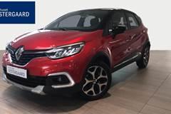 Renault Captur Energy DCI Intens EDC  5d 6g Aut. 1,5