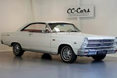 Ford Fairlane 500XL Coupé aut. 4,7