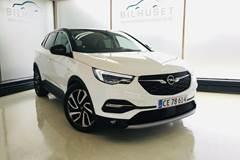 Opel Grandland X CDTi 177 Exclusive aut. 2,0