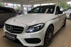 Mercedes C250 d stc. aut. 2,2