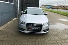 Audi A3 TDi 110 Ambition SB 1,6
