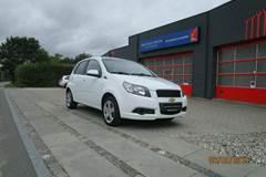 Chevrolet Aveo LS 1,2