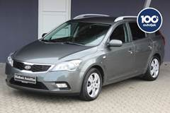 Kia Ceed CRDi 90 Active Fashion SW 1,6