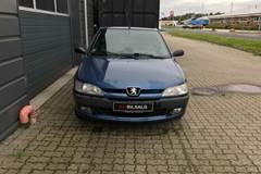 Peugeot 306 GLX 1,6