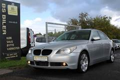 BMW 525d Steptr. 2,5