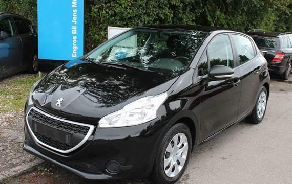 Peugeot 208 VTi Access 1,0
