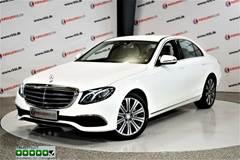 Mercedes E220 d Luxury aut. 2,0