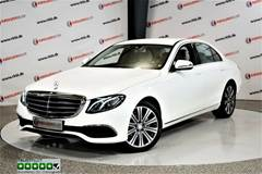 Mercedes E220 d Luxury aut. 2,0