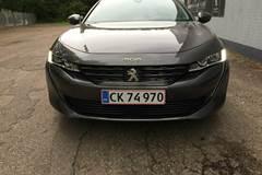 Peugeot 508 BlueHDi 130 Allure SW 1,5