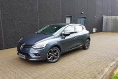 Renault Clio TCe Bose  5d 1,2