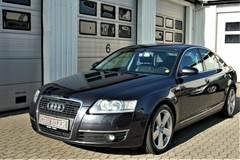 Audi A6 V6 quattro 2,4