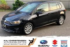 VW Golf Sportsvan TDI BMT Comfortline  1,6