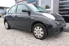 Nissan Micra Acenta 65 1,2