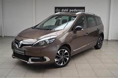 Renault Grand Scénic Energy DCI Bose  6g 1,6
