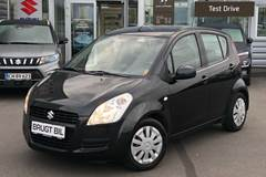 Suzuki Splash Kick Aircon 1,0