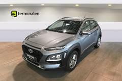 Hyundai Kona T-GDi 120 Trend 1,0