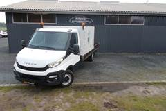 Iveco Daily 35S15 4100mm Lad 2,3