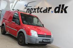 Ford Transit Connect TDCi 75 220S 1,8