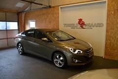 Hyundai i40 CRDi 115 Style 1,7
