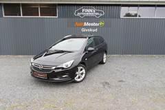 Opel Astra CDTi 136 Dynamic 1,6