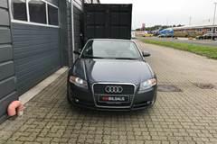 Audi A4 T 163 Cabriolet 1,8