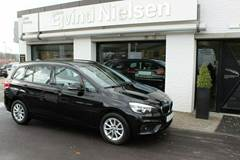 BMW 218i Gran Tourer Advantage Van 1,5