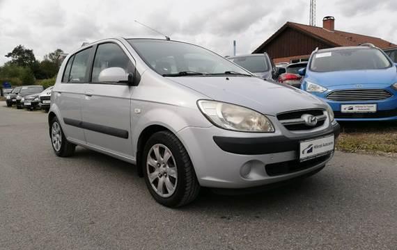 Hyundai Getz GL 1,4