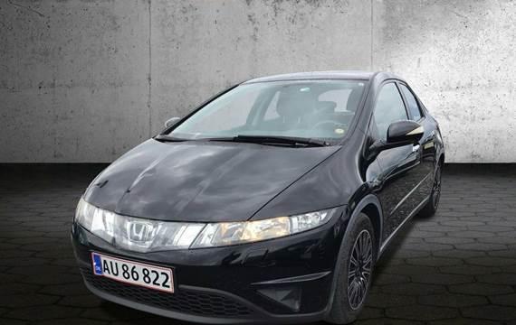 Honda Civic Comfort 1,8