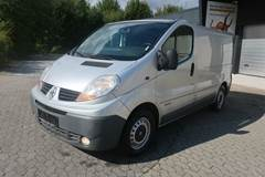 Renault Trafic T27 dCi 146 L1H1 2,5