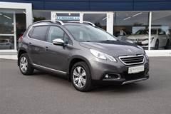 Peugeot 2008 e-HDi Allure  1,6