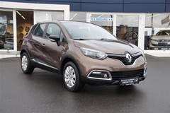Renault Captur 1,5 DCI FAP Expression Navi Style  5d