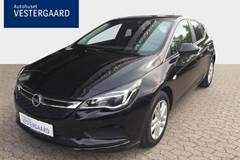 Opel Astra Turbo ECOTEC Enjoy  5d 1,0