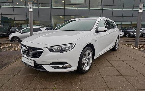 Opel Insignia Sports Tourer  Turbo Dynamic Start/Stop  Stc 6g 1,5