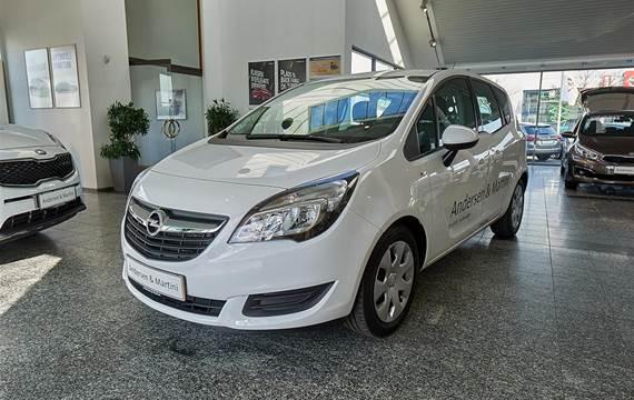 Opel Meriva CDTI Enjoy  Van 1,6