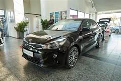 Kia Rio T-GDI Attraction Plus  5d 1,0