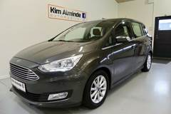Ford Grand C-Max TDCi 120 Titanium 1,5