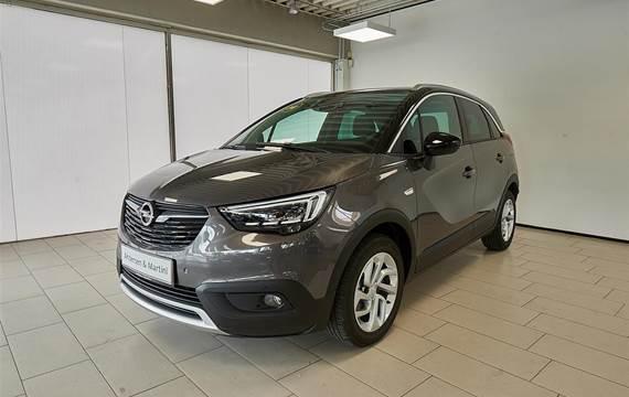 Opel Crossland X CDTI Impress Start/Stop  5d 6g 1,5