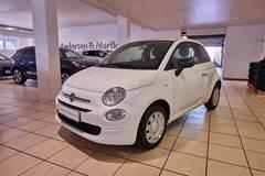 Fiat 500 Dream Start & Stop  3d 1,2