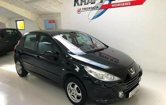 Peugeot 307 HDi 90 1,6